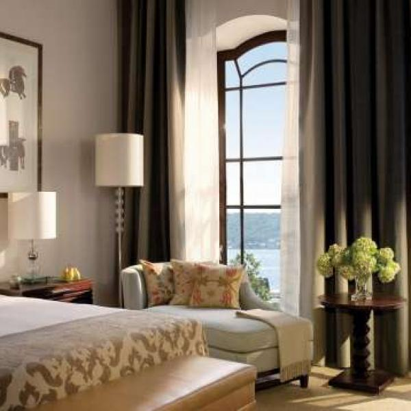 Palace Bosphorus Room (king bed – for up to two people)