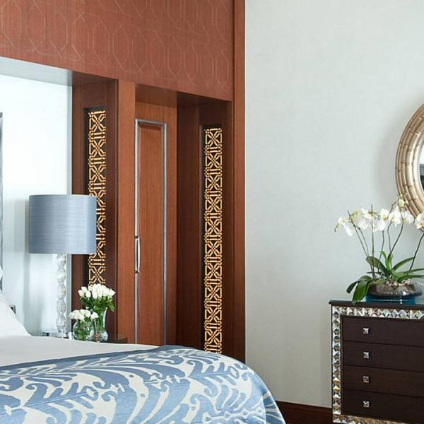Atik Pasha Suite (two king size beds and two twin beds – for up to seven people)